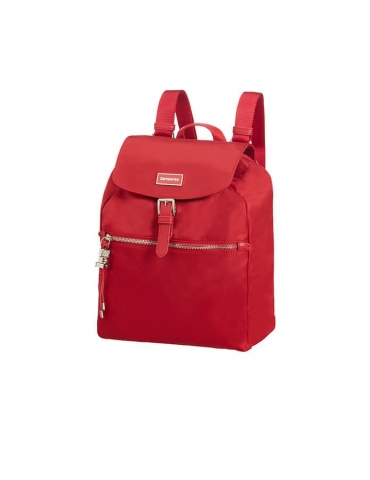 Zaino Donna Samsonite Karissa Formula Red