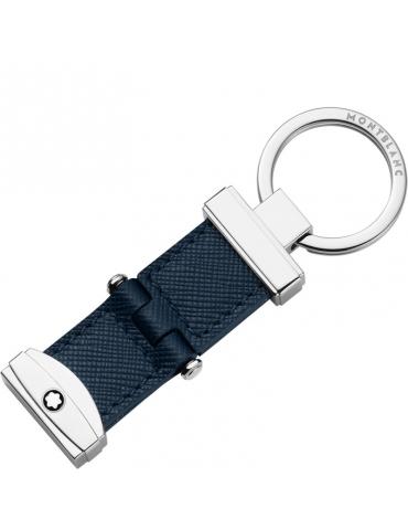 Portachiavi Montblanc Sartorial Blu
