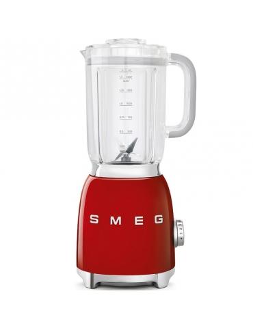 Frullatore SMEG BLF01 Rosso