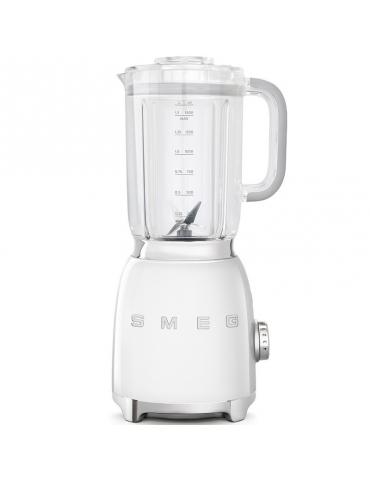 Frullatore SMEG BLF01 Bianco