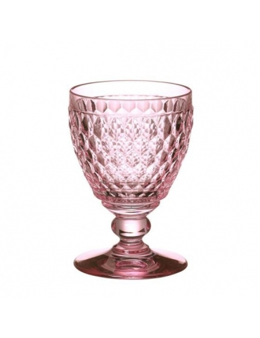Bicchiere Vino Villeroy & Boch Boston Rose