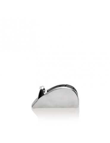 Porta Nastro Adesivo Spalding & Bros Alluminio