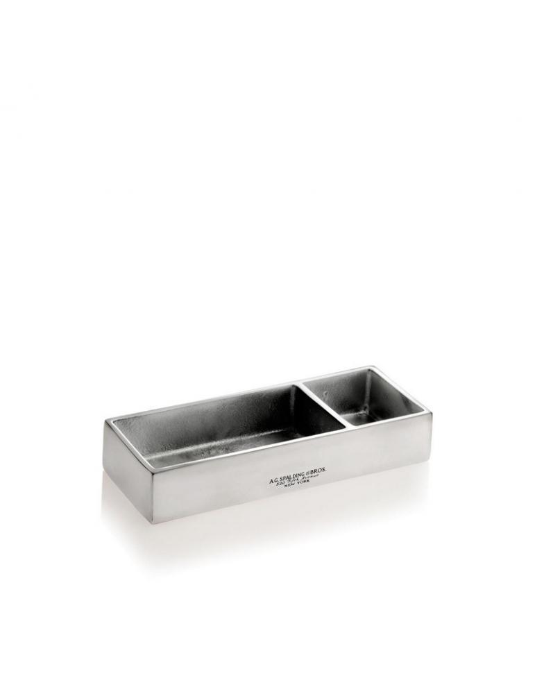 Porta Clip Spalding & Bros Alluminio