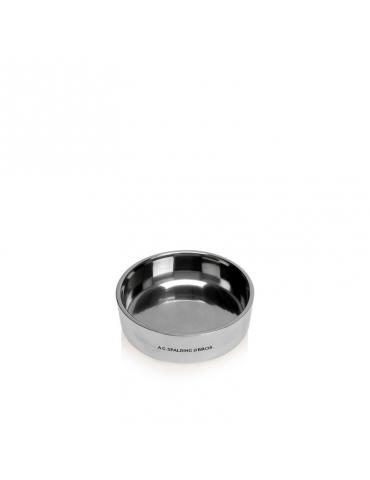 Svuotatasche Rotondo Spalding & Bros S Alluminio