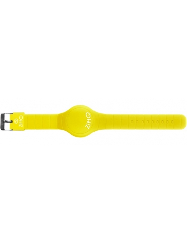 Orologio Zitto Basic Crazy Yellow 44 mm