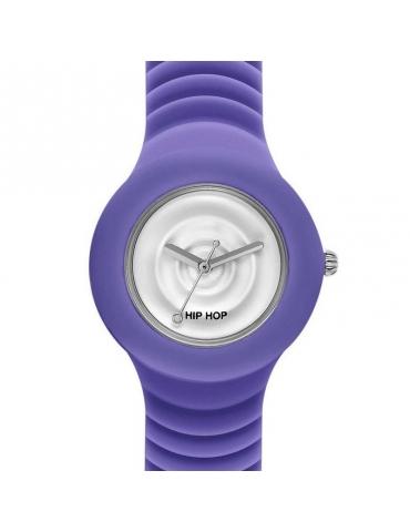 Orologio Hip Hop Donna Sensoriality Dahlia Purple