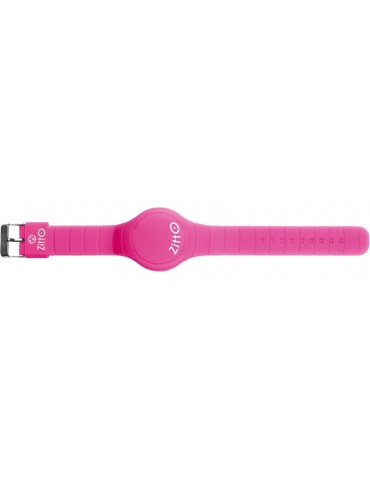 Orologio Zitto Basic Miss Pink 44 mm