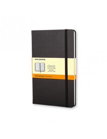 Taccuino Moleskine Classic Pocket 9x14 Hard Cover Righe