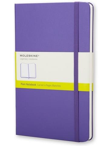 Taccuino Moleskine Classic Pocket 9x14 Hard Cover Pagina Bianca