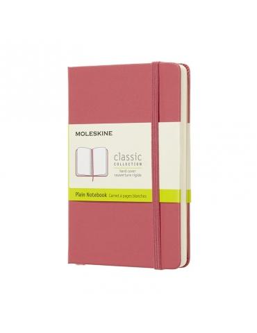 Taccuino Moleskine Classic Pocket 9x14 Soft Cover Pagina Bianca