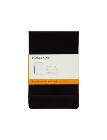 Taccuino Moleskine Classic Pocket 9x14 Hard Cover Bloc-Notes Righe