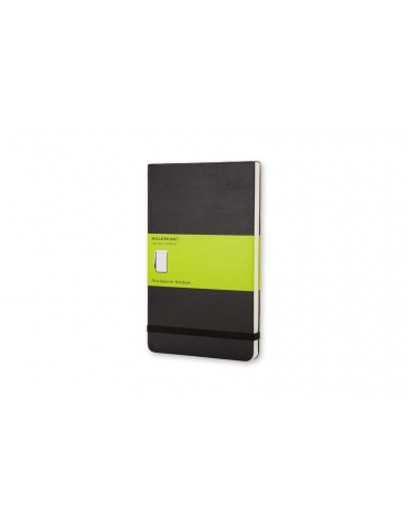 Taccuino Moleskine Classic Pocket 9x14 Hard Cover Bloc-Notes Pagina Bianca