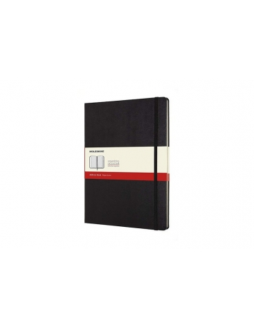 Rubrica Moleskine Organizing Large 13x21 Righe