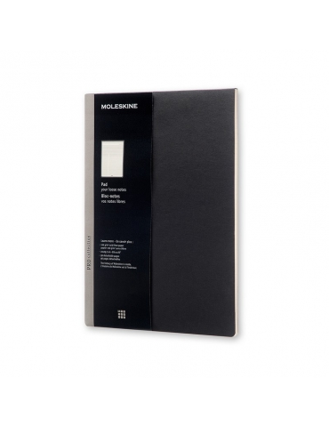 Blocchetto Moleskine PRO Collection A4 Righe