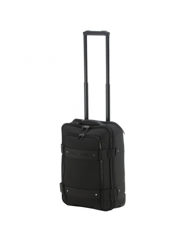 Trolley Medio Porsche Design Cargon 2.5 Nero