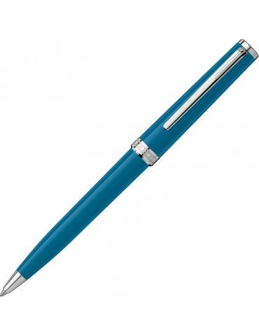 Penna Sfera Montblanc PIX Blu Petrolio