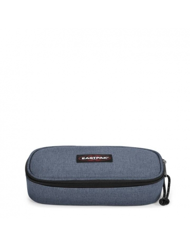 Astuccio Eastpak Oval Crafty Jeans