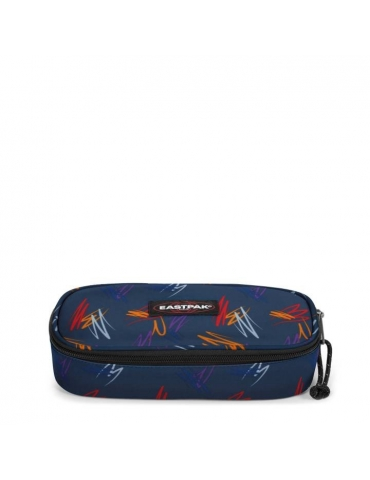 Astuccio Eastpak Oval Scribble Urban