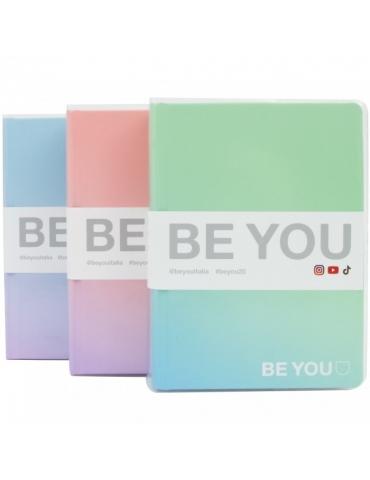 Diario Be You Mini 2019-20 Easy Color 16 Mesi