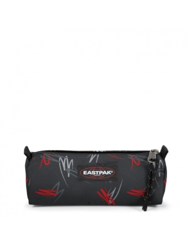 Astuccio Eastpak Benchmark Scribble Black