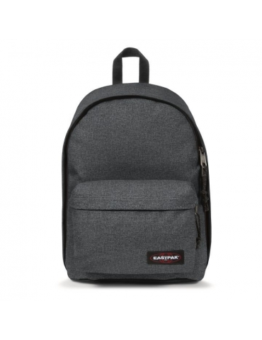 Zaino Eastpak Out Of Office Black Denim