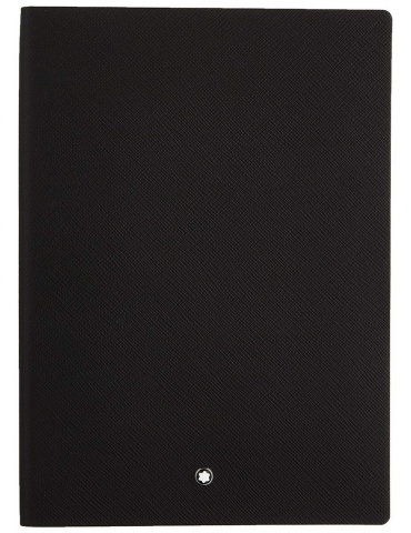 Blocco Note Montblanc Stationery Righe Pocket 9x14