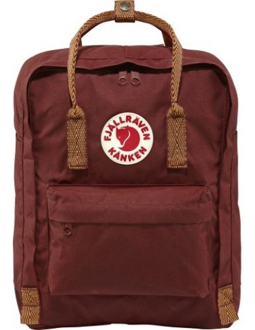 Zaino Fjallraven Kanken Ox Red - Goose Eye