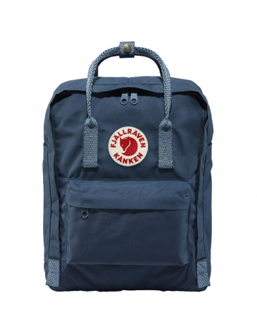 Zaino Fjallraven Kanken Royal Blue - Goose Eye
