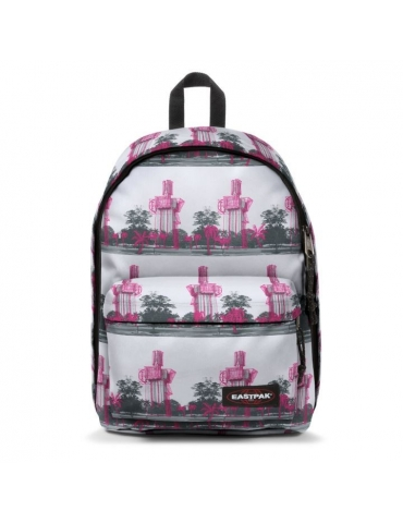Zaino Eastpak Out Of Office Urban Pink