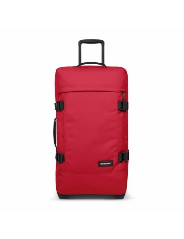 Trolley Eastpak Tranverz M Stop Red