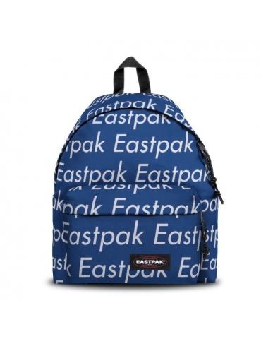 Zaino Eastpak Padded Pak'r Chatty Blue
