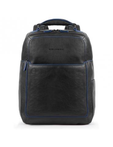 Zaino Piquadro Fast-Check Porta PC e Tablet Blu Notte