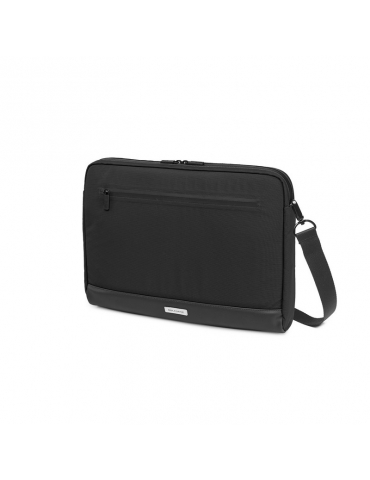 Borsa Moleskine Horizontal 15'' Device Bag Nera