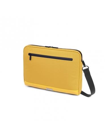 Borsa Moleskine Horizontal 13'' Device Bag Gialla