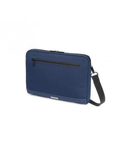 Borsa Moleskine Horizontal 13'' Device Bag Blu Zaffiro