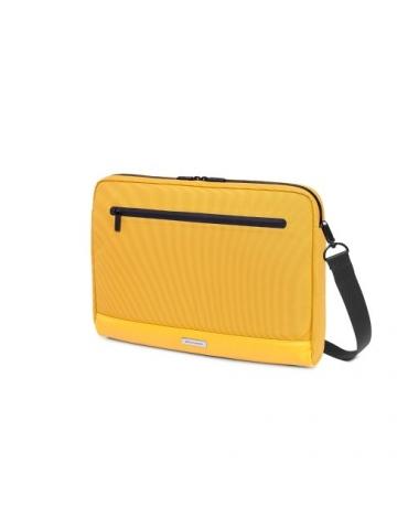 Borsa Moleskine Horizontal 15'' Device Bag Gialla