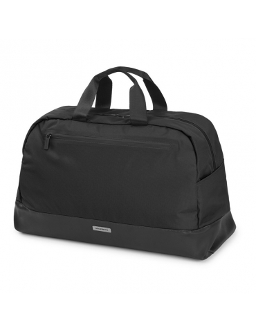 Borsone Moleskine Metro Collection Duffle Nero