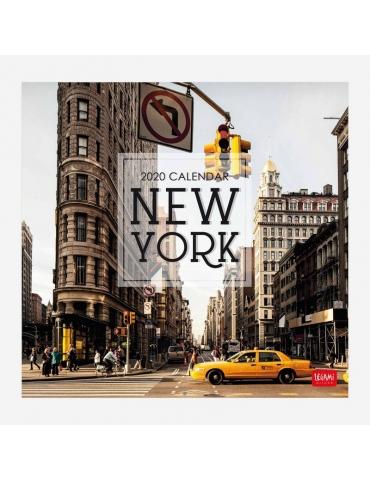 Calendario da Parete Legami 2020 30x29 - New York