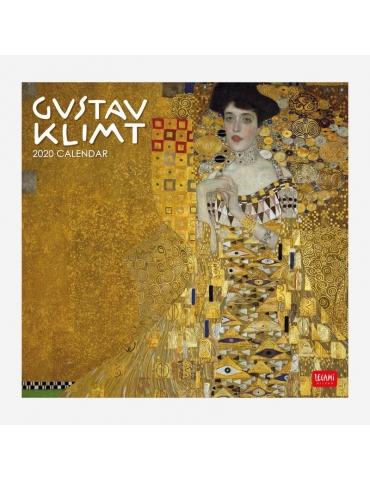 Calendario da Parete Legami 2020 30x29 - Gustav Klimt