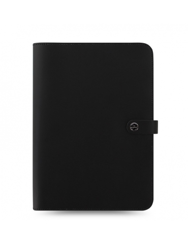 Portablocco Filofax The Original Folio A4 Nero