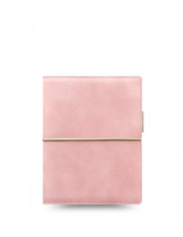 Organizer Filofax Domino Soft Pocket 2020 Rosa Pallido