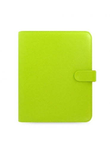 Organizer Filofax Saffiano A5 2020 Verde Pera