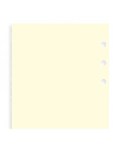 Fogli neutri bianchi Personal FILOFAX 132453 - Mega 1941