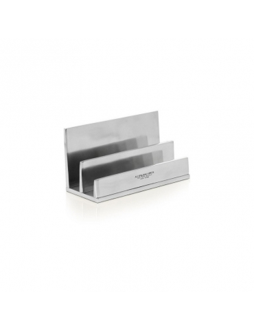 Portalettere a L Spalding & Bros Alluminio