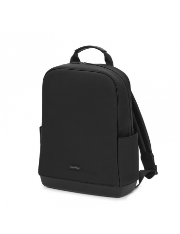 Zaino Moleskine The Backpack Collection Soft Touch Nero