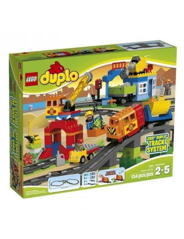LEGO Duplo Set Treno Deluxe