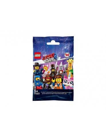 LEGO The LEGO Movie 2 Minifigures