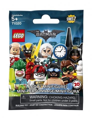 LEGO The LEGO Batman Movie Serie 2 Minifigures