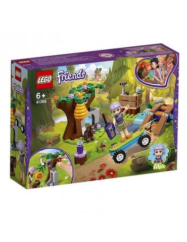 LEGO Friends L'Avventura nella Foresta di Mia