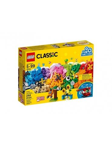 LEGO Classic Mattoncini e Ingranaggi